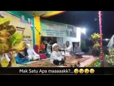 Viral Vidio Aceh Lucu Anak Kecil Hafal Rukun Iman Dan Rukun Islam Bikin Ngakak