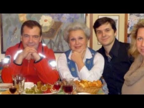 Илья Медведев. Как живёт сын Медведева.