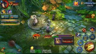 Download Video Loong craft THUNDER ARCHER MP3 3GP MP4