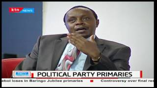 What next for defeated aspirants, is it the end of politics? News Center
