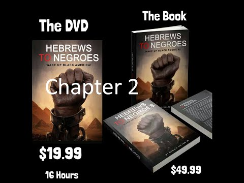 Hebrews to Negros Chapter 2 DVD Preview