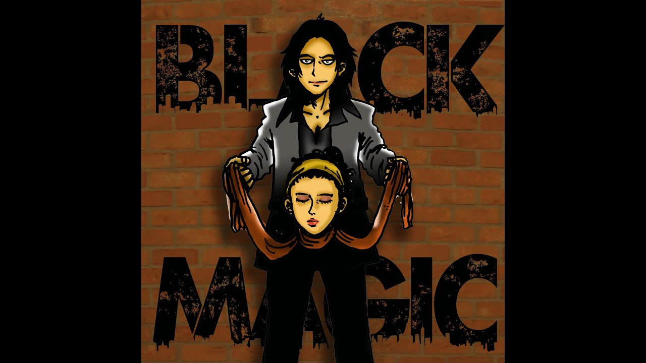 BLACK MAGIC / SULAP HITAM
