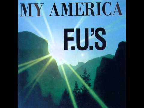 The F.U.'s - We're An American Band (Grand Funk Railroad Cover)