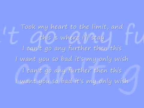 just meet me halfway lyrics sky