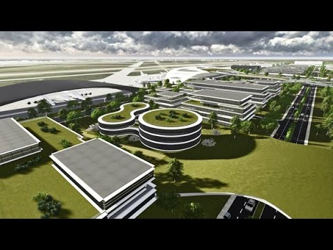 Space Travel Spaceport Approved Ellington Field Houston Texas - Trill Report