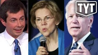 Which 2020 Candidate Is Best On LGBTQ+ Issues?