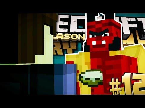 HO FATTO UN PATTO COL DIAVOLO IN MINECRAFT - Minecraft: Story Mode 2 ITA #12 - Episodio 3