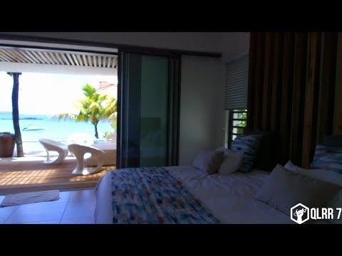 Ma chambre avec vue sur le LAGON !