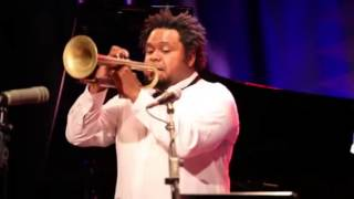Aye Africa - Alune Wade & Harold Lopez Live New Morning