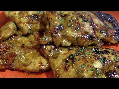 """Peruvian Roasted Chicken Recipe"" ""Chicken Recipes"" [ASMR]"
