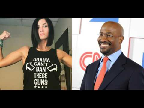 Dana Loesch Eviscerates Van Jones on DACA and Progressive Ideology