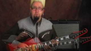 Electric Guitar effect pedal demo BOSS PS5 pitch shifter harmonizer stomp box harmony tremelo detuning whammy effects