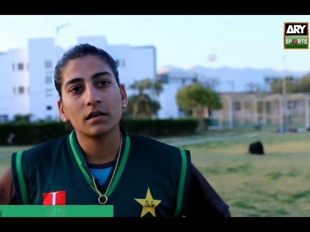 Pakistan women's team is all set to take T20 World Cup challenge