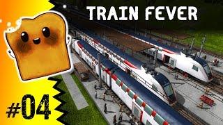 Train Fever PL - Gry Pociągi