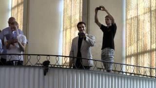 Norddeutscher Jugendchor (NAK) - 5 - Gebet