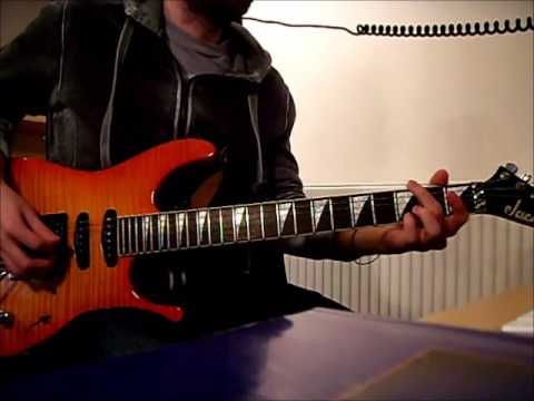 Def Leppard - All I Want Is Everything (COVER)