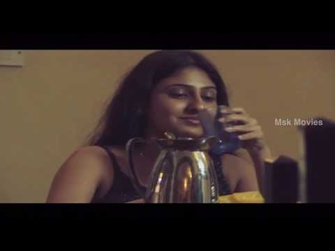 Monica Gets Shocks  Silaanthi Tamil Glamour Movie Scene