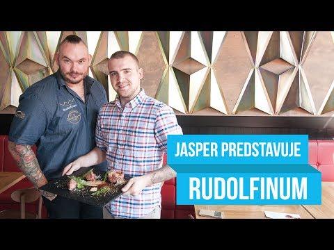 Benko Benková Bohunický - dizajn reštaurácie Rudolfinum