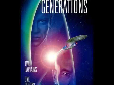 Dennis McCarthy Star Trek Generations Overture