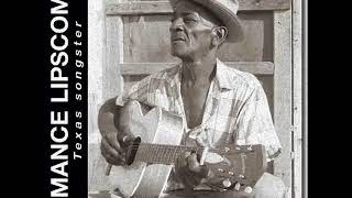 Mance Lipscomb - Motherless children