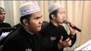 Nasyid Albadar - Demi Masa (Cover Raihan)