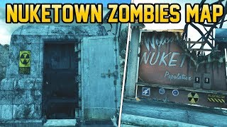 NEW NUKETOWN ZOMBIES MAP CONFIRMED BY EX-TREYARCH QA TESTER FOR BLACK OPS 4! (Black Ops 4 Zombies)