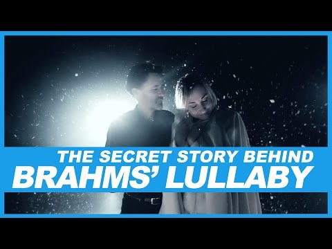 The Secret Love Story Behind Brahms' Lullaby (CBC Music)