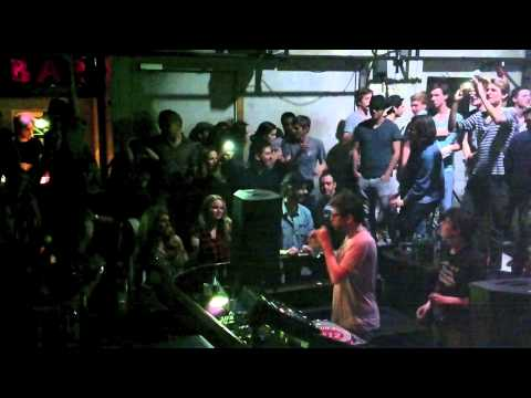 "Âme [Frank Wiedemann] Live @ Trouw & Friends, Amsterdam ""Boiler Room"" 1-5-'13 Full Set"
