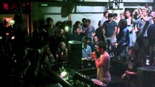"Âme [Frank Wiedemann] Live @ Trouw & Friends, Amsterdam ""Boiler Room"" 1-5-'13 Full Set"