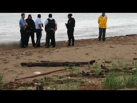 NYPD: No criminality suspected in body found on beach