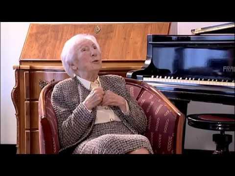 Nella Maissa   Um Testemunho com 100 anos