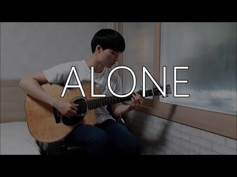 (Alan Walker) Alone - Fingerstyle Guitar