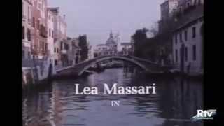 UNA DONNA A VENEZIA  (1986)  LEA MASSARI