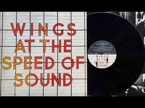 Silly Love Songs , Wings , 1976 Vinyl