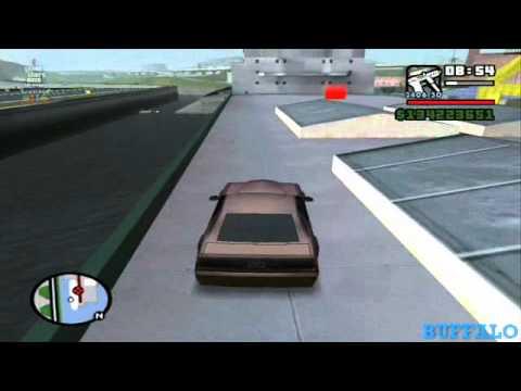 Gta San Andreas Exportación De Vehículos 1 Lista Mq Youtube