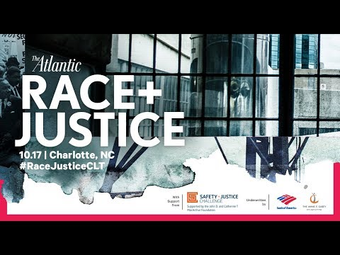 Race+Justice: Charlotte