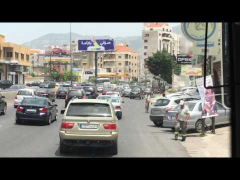 Beirut to Byblos