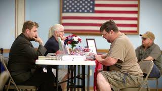 American Legion Veterans Benefits Center helps Wisconsin veterans