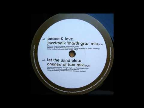 (2001) Fertile Ground - Let The Wind Blow [Oneness Of Two RMX]