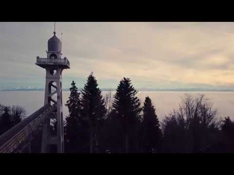 Chaumont | Suisse | Mavicpro |4K