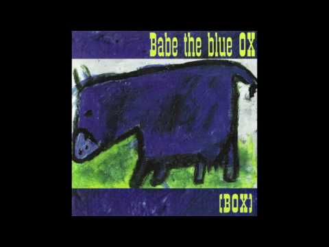 Babe The Blue Ox - Home
