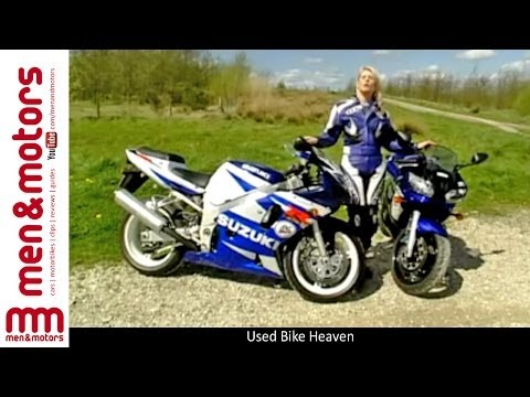 Used Bike Heaven (SPRING 2004 SERIES) Ep. 11