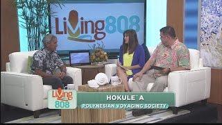 Nainoa Thompson reflects on Malama Honua ahead of Hokulea