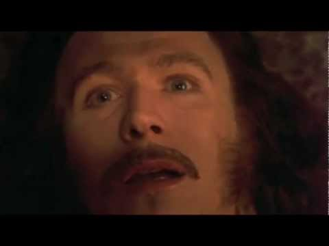 Bram Stoker's Dracula's Lament