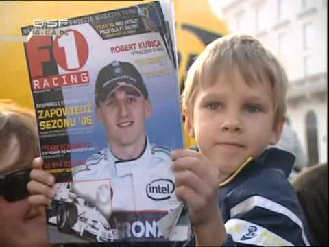 F1 2007 Season Preview German Television