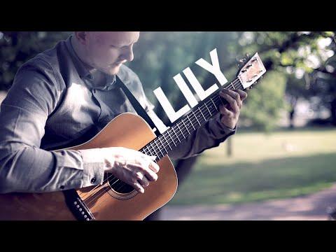 alan-walker---lily-(ft.-k-391)-|-fingerstyle-guitar-cover
