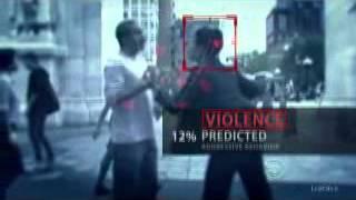 Подозреваемый (трейлер сериала)