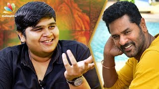 Prabhudeva and I Will Surely Teamup Again : Karthik Subbaraj Interview | Mercury