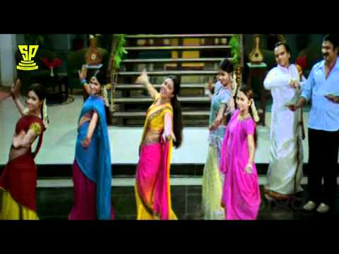 Kousalya Supraja Rama | Kommalo Oka Video Song | Srikanth | Charmi | Suresh Productions