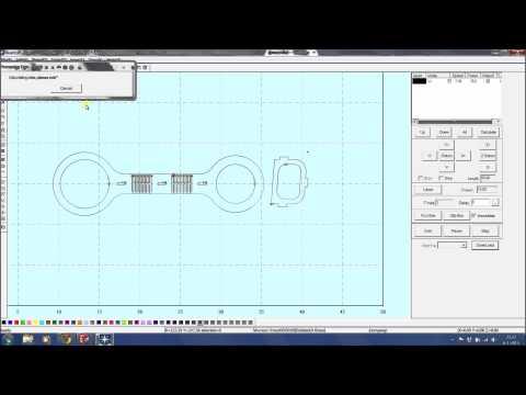 Lasercut Software For Laser Cutting & Laser Engraving